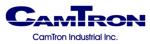 Camtron Industrial Inc.