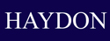 Haydon Marketing Ltd