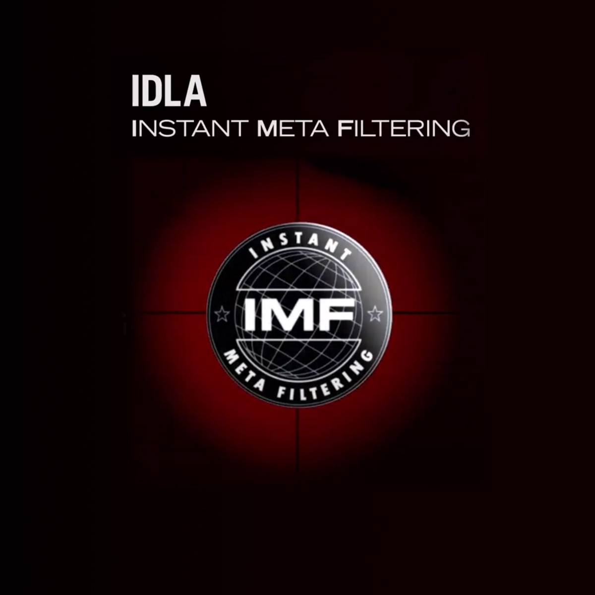 Catch That Motorcycle Thief! IDIS Instant Meta-Data Filtering in Action