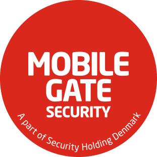 Mobile Gate Security A/S