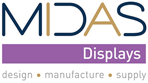 Midas Displays