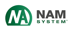 NAM system a.s.