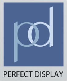 Perfect Display Technology Co Ltd