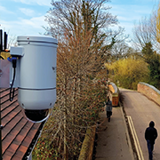 The Benefits of Redeployable CCTV