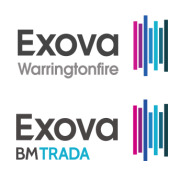 Exova Warringtonfire and Exova BM TRADA