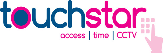 TouchStar Access Time CCTV