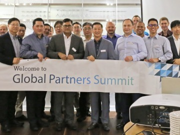Video: IDIS Global Partners Summit