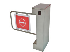 Swg-28 Series Motorized Swing Gates
