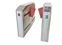 HG-180 Series Speed Gate Turnstiles