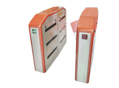 HG-145 Series Speed Gate Turnstiles