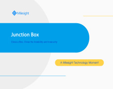 A Milesight Technology Moment_Junction Box