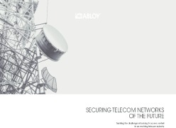 Securing telecom networks of the future
