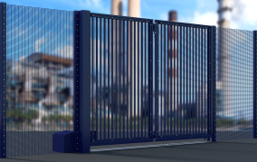 LPS1175 Platinum Automatic Gates