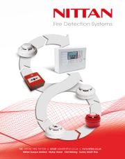 Nittan Systems brochure
