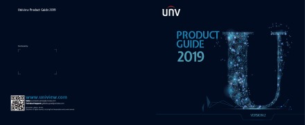 Product Guide 2020