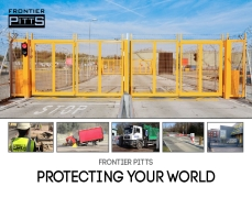 Frontier Pitts Corporate Brochure