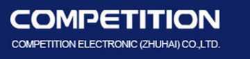 COMPETITION ELECTRONIC(ZHUHAI)CO.,LTD