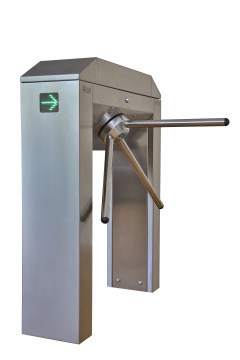 waist height double leg turnstile-AKT-29 Model