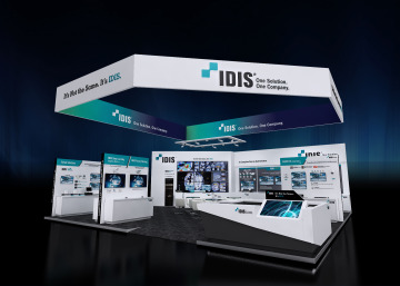 Video: Check out the IDIS video to see what you can expect to find on the IDIS stand at this year's IFSEC!