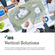 Verticals Solutions Guide